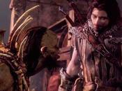 Presentado nuevo personaje Tierra Media: Sombras Mordor vídeo
