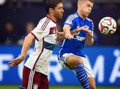 Bayern empata ante Schalke