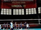 Argentina Venezuela Vivo, Mundial Voleibol Masculino