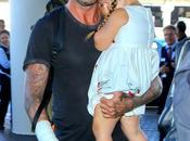 David Beckham sufre accidente moto