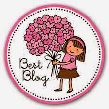 ∆ Premio Best Blog ∆