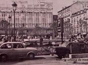 cien cosas Madrid (IV) Anexo: Scalextric aparcamientos