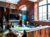 Loft Rustico Moscu Rustic Style Moscow