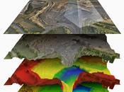 Topcon lanza mercado sistema posicionamiento aéreo tripulado