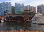 Restaurante flotante Jumbo Hong Kong