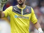 Kiko Casilla convocado España