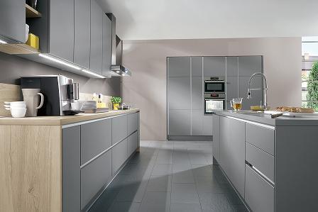 Dise o de cocinas en granada cocinas nobilia paperblog - Muebles de cocina en granada ...