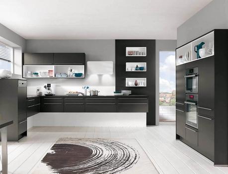 Dise o de cocinas en granada cocinas nobilia paperblog - Disenos de cocinas en l ...