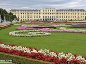 Viena, ciudad imperial vieja Europa