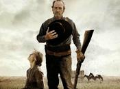 "Nuevo póster francés ""the homesman"""