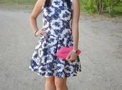 Navy blue Pink!!!