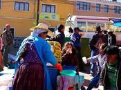 Quiaca -Villazón: cruce frontera