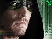 Nueva Promo Arrow Tercera Temporada