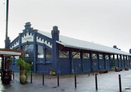 Ferrol Rua Igrexa_Mercado Peixe_2013