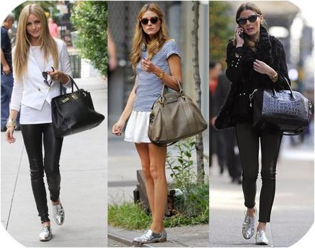 Zapato plano brillo Zara Vs Zapato plano brillo Aliexpress