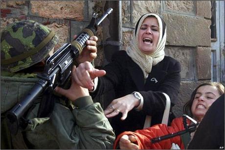 Gaza: cuando contar no cuenta