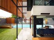 Moderna Vivienda Geelong Modern House