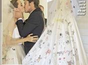 fotos boda Angelina Jolie Brad Pitt