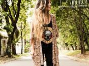 Inspiration Kimonos