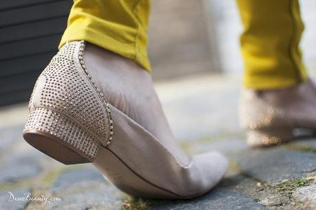 zapatos zara 2014 Deseo Beauty