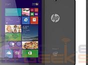 próximo anunciar tableta pulgadas Windows euros!