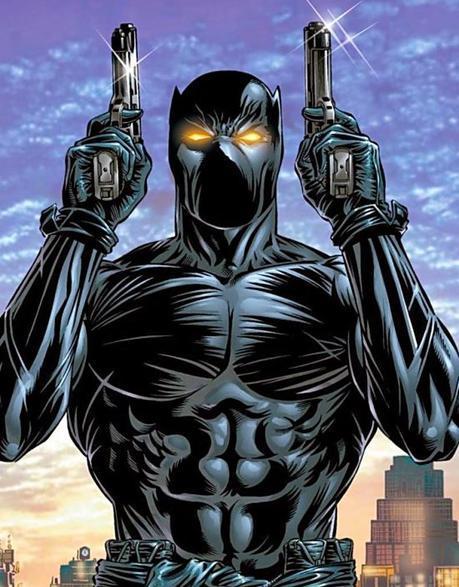 Stan Lee Confirma Que Marvel Esta Trabajando En La Película Black Panther