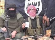 ISIS publica video decapita rehén estadounidense Steven Sotloff