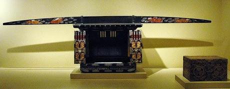 Kago (駕籠) Los taxis del Japón antiguo