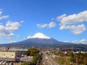 monte fuji (富士山)