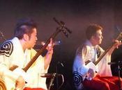 Bandas Japonesas aire tradicional