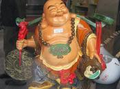Hotei, antiguo Papá Noel Japonés