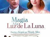 "Póster español ""magia luna"""