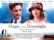 """Nuevo quad póster para """"magia luna (magic moonlight)"""""""