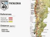 ruta explicada tramo tramo: