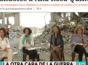 Rosa Quintana cómo ignorancia peligrosa