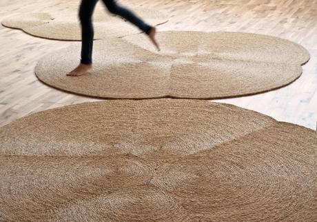 Las alfombras de esparto de mart n az a paperblog for Que significa alfombra