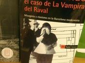 vampira raval...carrer jocs florals,sants, barcelona...¡¡¡ calle mucha historia!!!...3-09-2014...!!!