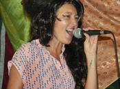 "Rocío Starry, trasplantada cantante: música terapia"""