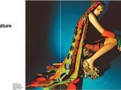 Créature editorial moda revista Numéro