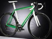 Caterham busca introducirse forma exitosa mercado bicicletas, para ello realizado lanzamiento modelo carretera Cali