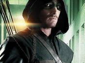 """Nuevo trailer temporada nuevos villanos """"Arrow"""""""