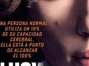 """Crítica """"Lucy"""", Besson"""