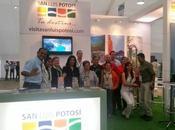 Potosinos posicionan productos turismo aventura congreso internacional