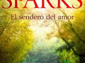 sendero amor Nicholas Sparks
