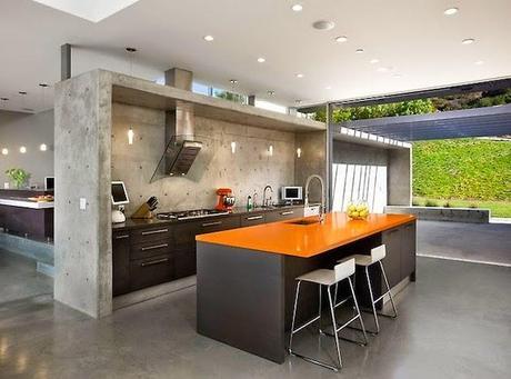 Casa contemporanea en lima contemporary house in lima for Casa minimalista lima