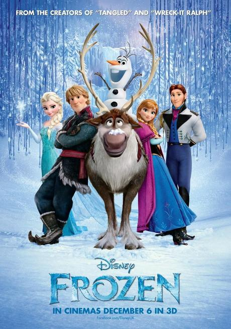Diario Disney 53, final: 'FROZEN'