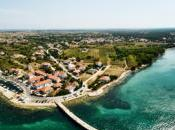 Luna miel Croacia