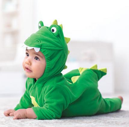Disfraz para halloween para bebe hombre Paperblog