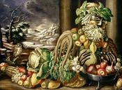 Giuseppe arcimboldo, artista surrealista