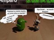 Club Chiste] Amparo #chiste